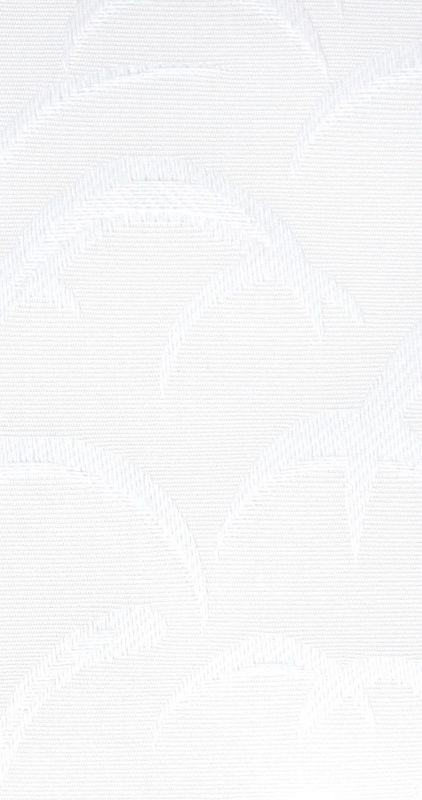 Жакард №1 127-011 белый