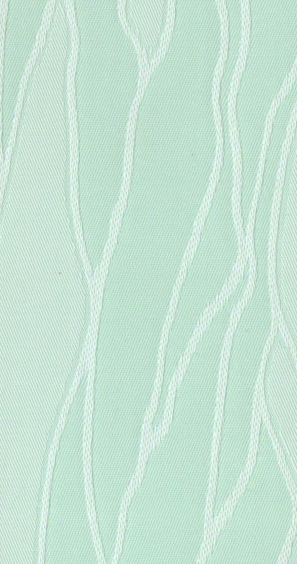 Жакард BO161-081 зелен