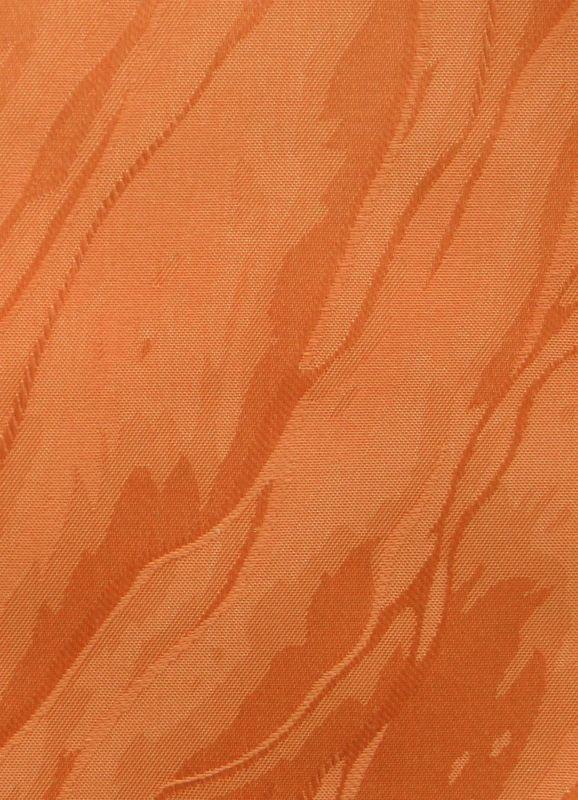 Сандра 726 оранжевый