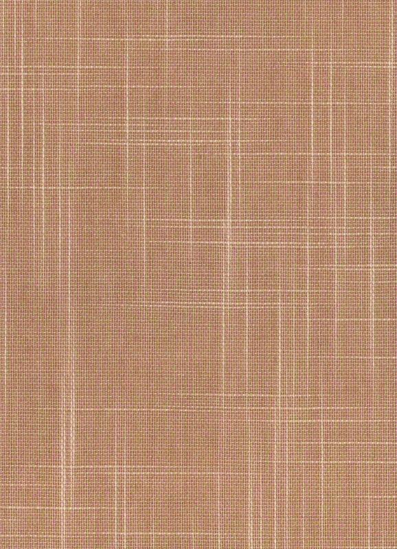 Шантунг 0816 коричневый