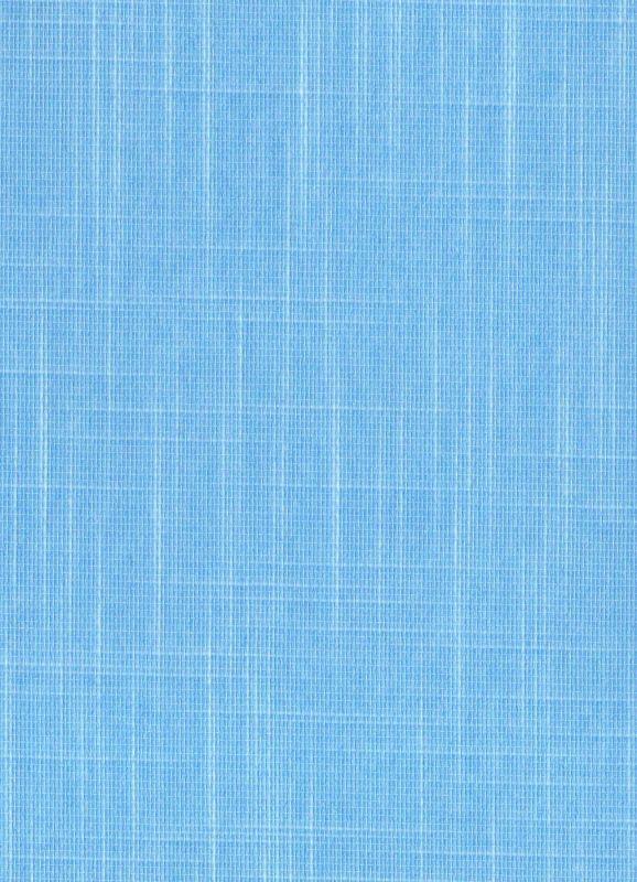 Шантунг 0828 голубой