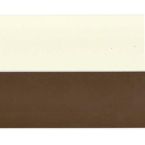 17-18 коричнев-бежевый 25 мм