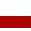 201-10 белый-красный 25 мм