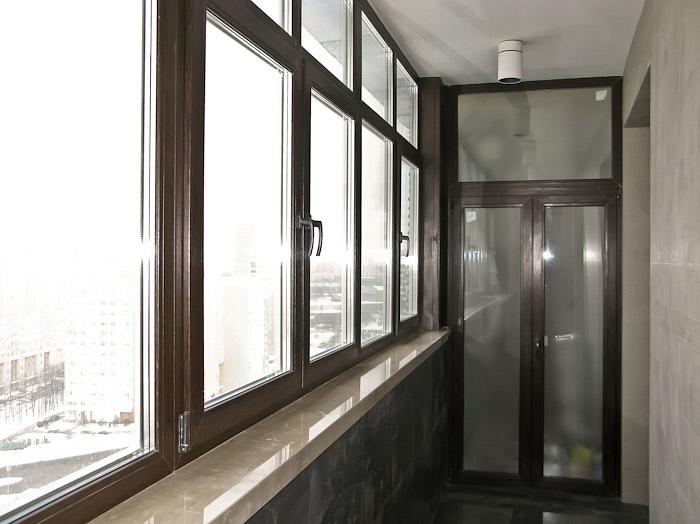 окна киев