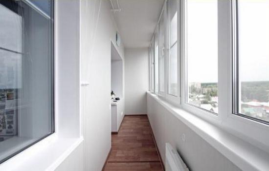 пластиковые окна киев
