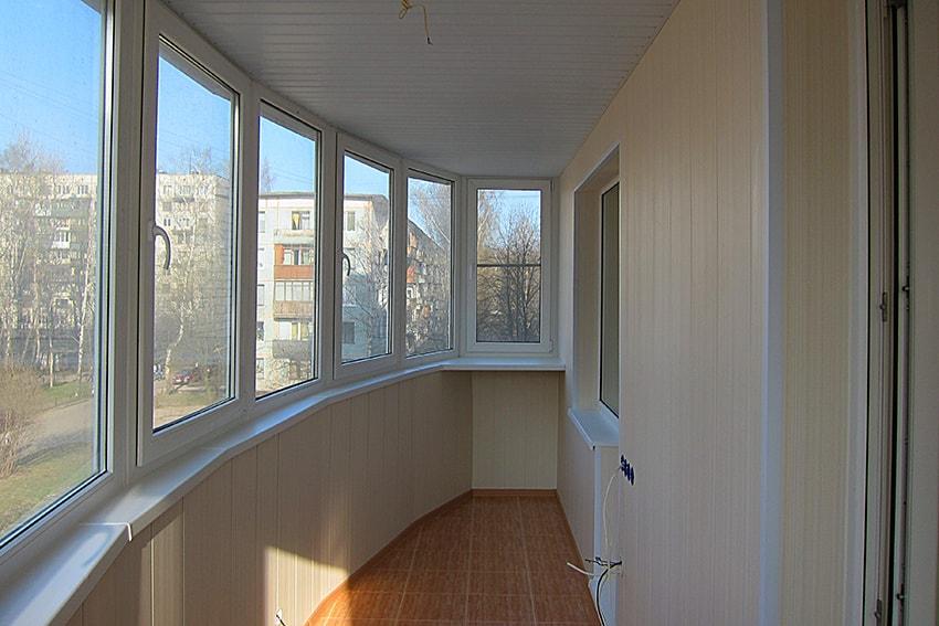 Металлопластиковые окна киев цена