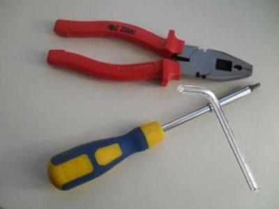 инструменты для регулировки пластиковых окон