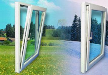 Как подготовить пластиковые окна к зиме 2