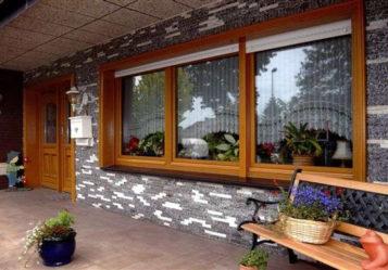 Какие окна лучше, пластиковые или деревянные 4