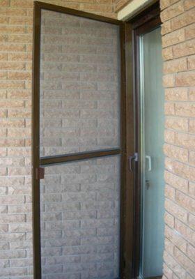 дверные сетки