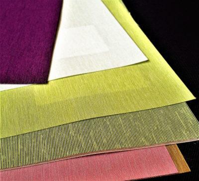 вертикальные жалюзи из ткани
