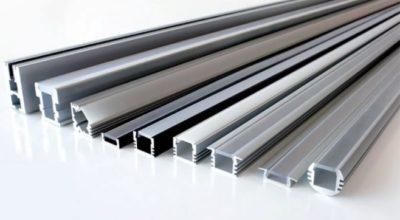 алюминиевым перегородкам