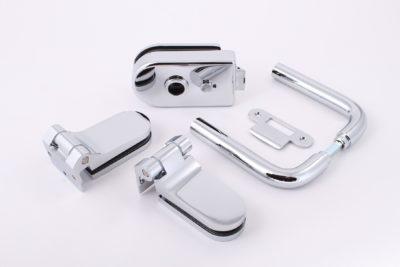 алюминиевых перегородок
