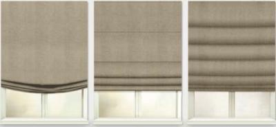 Купить шторы римские